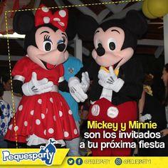 Estos personajes tan queridos por todos pueden ser los invitados más recordados de tu fiesta si a tu peque le gusta #Mickey y #Minnie contáctanos para llevarlos a tu celebración  #pequesparty #disney #maracaibo #fiestasmaracaibo #fiestainfantil #personaje #animacion #fiesta #mcbo #entretenimiento