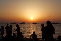 Big Sur life Formentera