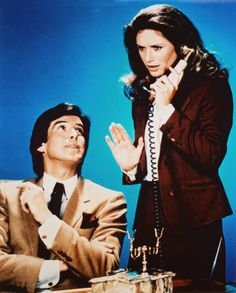 My current obsession.   www.frisianlines.com/remingtonsteele