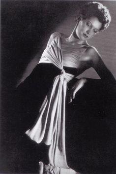 1938 - Madeleine Vionnet