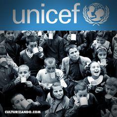 Un 11 de diciembre,pero del año 1946,fue creado El Fondo de las Naciones Unidas para la Infancia (United Nations International Children's Emergency Fund) o Unicef.Unicef,es un programa de la Organización de las Naciones Unidas (ONU) con base en Nueva York, y que provee ayuda humanitaria y de desarrollo a niños y madres en países en desarrollo.