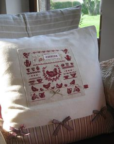 Coussin complet OK
