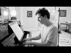 Two Months by Charlie Puth.. BEST. song ever! And he's not bad looking either! (;