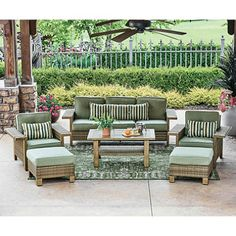 Member's Mark Agio Collection Manchester Seating Set - Sam's Club