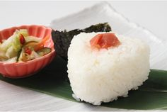 Few foods are as typical as umeboshi onigiri. These amazing rice balls with plum fruit are a favorite among Japanese and Americans! Learn how to cook them in these simple steps.