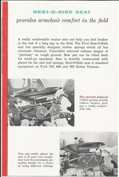 23 best ford 4000 spring 1962 to september 1965 images september1964 ford 4000 wiring schematic yesterday\u0027s tractors accat17 photo by ploughnman photobucket september, ford