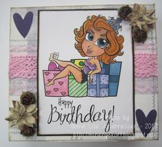 Chocolate, Simply Betty Chocolate Card, Boxes, Happy, Cards, Crates, Box, Ser Feliz, Maps, Cases