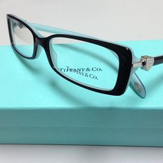 aa2142520afd New for 2013 - Tiffany   Co. Eyeglasses and Sunglasses. This is TF 2035