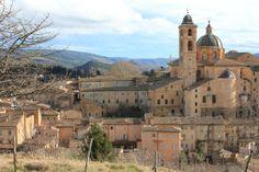 Cartolina da #Urbino - pic di Nadia Nadia 3