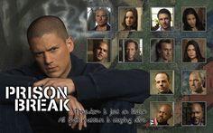 Prison Break Wallpaper by RavenSnake on DeviantArt