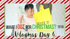 What I got for Christmas 2016 (Forever American Eagle and more)