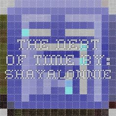 The Debt of Time by: Shayalonnie