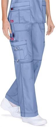 Scrubs - Dickies Youtility 9 Pocket Scrub Pant
