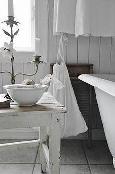 moois en liefs: badkamer en slaapkamer