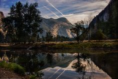 """Another View of Half Dome"" by Agiledogs"