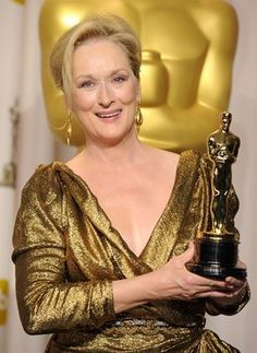 Meryl Streep Breaks Own Oscar Nomination Record with 20 To Her Name! Meryl Streep just extended her own record of most Oscar nominations by a performer with a whopping twenty to her name! The actress - who earned her…