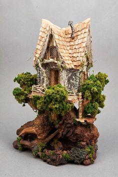 'Tree House' by Mel Yost