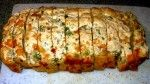Herbed Cheese Quick Bread!