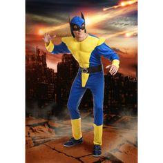 Déguisement Wolverine #déguisementsadultes #costumespouradultes #nouveauté2015