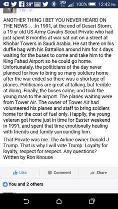 Politician great at talk.  That's it.