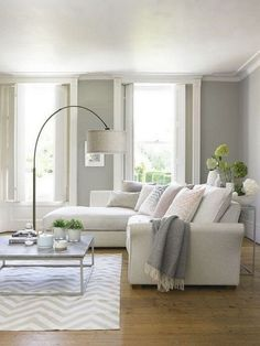 Grey Modern Living Room New 33 the Best Modern Living Room Grey Apartment Decorating Ideas Living Room Decor On A Budget, Living Room Green, Living Room Remodel, Cozy Living Rooms, New Living Room, Living Room Interior, Living Room Arrangements, Living Room Furniture Arrangement, Arranging Furniture