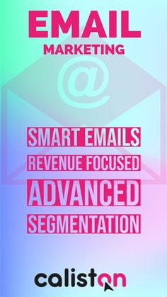 Smart emails to the right people at the right time. Revenue measurement and focus. Advanced segmentation for creative and message customisation. Online Digital Marketing, Email Marketing, Small Company, Creative Business, Insight, Psychology, Messages, People, Psicologia