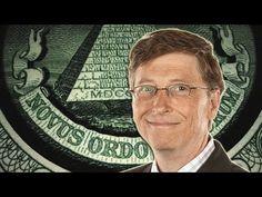 Reduccion de la Poblacion : Bill Gates y sus Vacunas