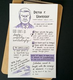 12 Sketchs that Will Help You Relive Conference