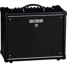 Shop for Boss Katana Guitar Combo Amplifier and save extra money when you buy Open Box. Katana, Cable Drum, Used Guitars, Dj Gear, Electronic Books, Guitar Shop, Guitar Accessories, Guitar Case, Guitar Strings