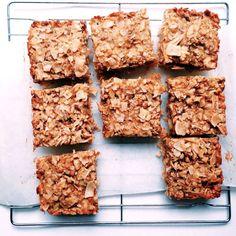 Coconut Dream Bars Recipe on Food52 recipe on Food52