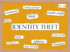 Identity theft has become an increasing problem as our world shifts to being more online and mobile.  Many people feel like there is no way to keep their information safe should someone want to steal it.  Is this the case, or are there things that you can do to make your information harder to steal?