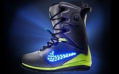 e122a8c39d233 Nike Snowboarding s LunarENDOR QS - LED Equipped Snowboard Boots  http   coolpile.com
