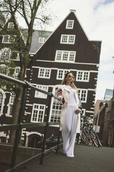 Style: Csilla Laczik (LAMA fashion)
