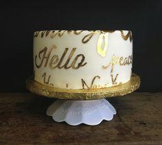 type cake