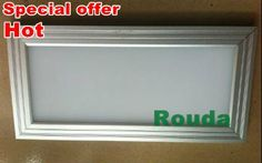 300*600mm high quality,25w led panels,CE&ROHS,2 year warranty,25w led lighting panel,free shipping SMD3528 360led 2520lm