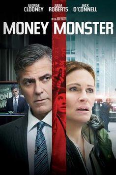 Money Monster streaming et téléchargement VOD   Nolim Films