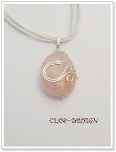 Cleo-wire design jewelry: Wire jewelery for Christmas !!