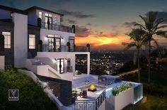 PROPERTY DESCRIPTION: 2450 Solar, Los Angeles