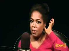 Dr Wayne Dyer Interviewed by Oprah Pt.2