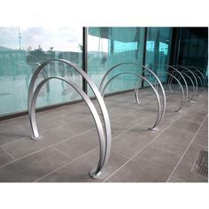 Omega Bike Rack | emu