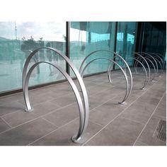Omega Bike Rack   emu
