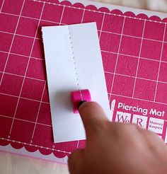 Sew Easy tutorial with @Teri Anderson