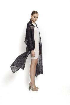 Nová kolekce Leeda 2014/15 je zahalená do barev   Proti šedi Duster Coat, Nova, Jackets, Design, Fashion, Down Jackets, Moda, Fashion Styles