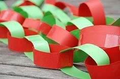 christmas crafts -- a bunch of different ideas for toddlers!
