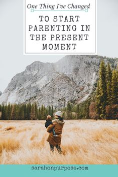 """I'm learning to say to myself """"This moment is for me."""" All you ever have is this moment, right now. You can not go back and change it. The future is not here yet. Mindful Parenting, Peaceful Parenting, Gentle Parenting, Parenting Issues, Parenting Advice, Parenting Toddlers, Parenting Styles, Positive Discipline, Raising Kids"""