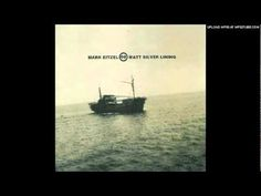 """Mark Eitzel - cover version of Carol Kings beautiful song """"No Easy Way Down"""" from his album """"60 Watt Silver Lining"""""""