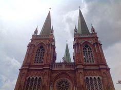 Church, Nuestra Señora del Perpetuó Socorro.