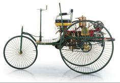 Dia da Mulher: conheça a 'mãe' do automóvel - antigos - historia - Jornal do Carro