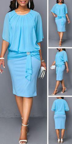 Women S Fashion Dresses Product Elegant Dresses, Cute Dresses, Beautiful Dresses, Pretty Dresses For Women, Latest African Fashion Dresses, Women's Fashion Dresses, Classy Dress, Classy Outfits, Mode Outfits