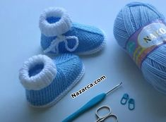 Knitted Booties, Knitted Hats, Baby Shoes, Booty, Knitting, Kids, Scrappy Quilts, Stitches, Amigurumi